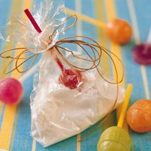 Sherbet lollipop recipe