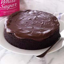 Chelsea's Favourite Chocolate Cake