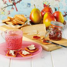 Fig Apple And Walnut Paste Chelsea Sugar