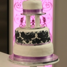 Chocolate Wedding Cake Recipe Chelsea Sugar