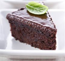 Egg Free Chocolate Cake Recipe Vinegar