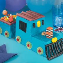 Train Birthday Cake Recipe Chelsea Sugar