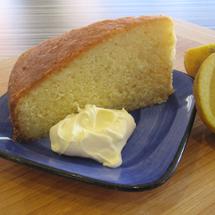 Gin And Lemon Cake Recipe Chelsea Sugar