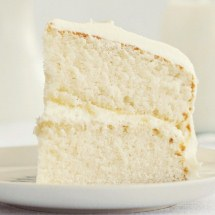 Best Vanilla Cake With Oil