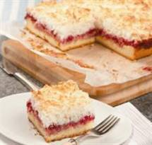 Easy recipes for cakes and slices