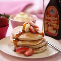 Traditional pancake recipe chelsea sugar traditional pancakes ccuart Image collections