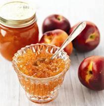 Speedy Nectarine Jam Recipe Chelsea Sugar