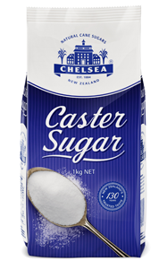 how to make chocolate icing with caster sugar