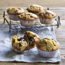 Chocolate chip muffins recipe 12