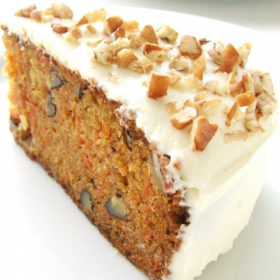 Orange Cake Recipe Nz