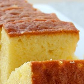 Quick Mix Butter Cake Recipe Chelsea Sugar