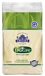 LoGiCane™ Low GI Sugar