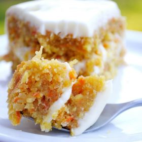 Chelsea Sugar Recipes Carrot Cake