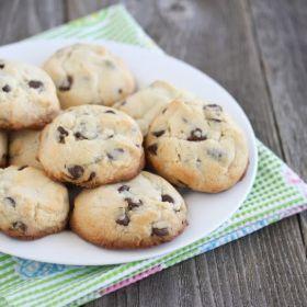 Kristina S Condensed Milk Cookies Recipe Chelsea Sugar