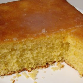 Easy Moist Lemon Cake Recipe Nz