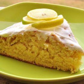 Lemon Butter Cake Recipe Chelsea Sugar