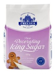 Chelsea Pure Decorating Icing Sugar