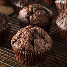Chocolate Muffin Recipe Chelsea Sugar