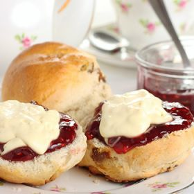 Lemonade Scone Recipe Chelsea Sugar