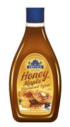 Honey Maple Flavoured Syrup