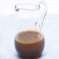 Caramel Brandy Sauce Recipe | Chelsea Sugar