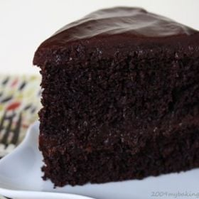 Best Death By Chocolate Cake Recipe