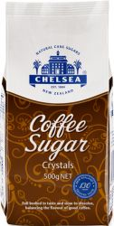 Coffee Sugar Crystals