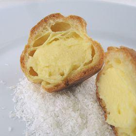 Crème Pâtissière Recipe Chelsea Sugar