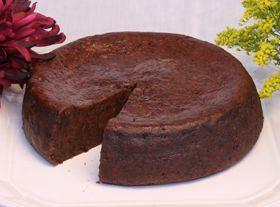 Jamaican Rum Cream Cake