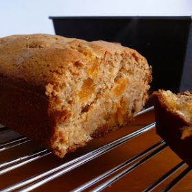 recipe: healthy apricot loaf [25]