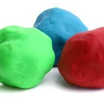 Jelly Play Dough