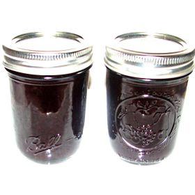 mulberry and apple jelly - Apple Jelly Recipes