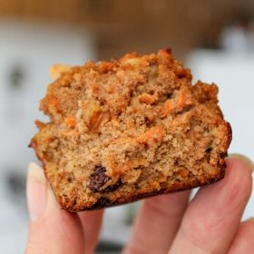 Carrot And Pineapple Muffin Recipe Chelsea Sugar
