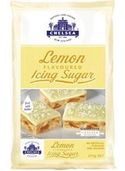 Lemon Flavoured Icing Sugar