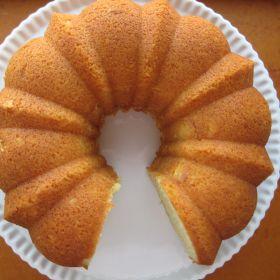 Bundt Cake Tin Nz